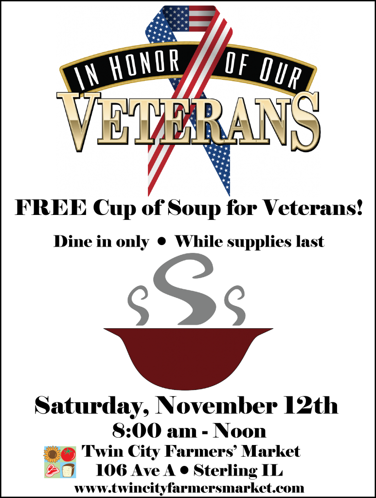 free-cup-of-soup-veterans-poster